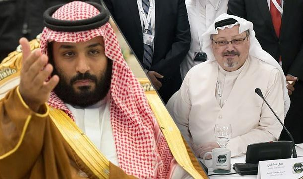 Why Saudi Arabia Finally Admit the Killing of Khashoggi?