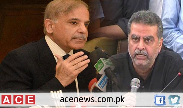 General Election 2018: Why Zaeem Qadri Rebelled Against PML-N