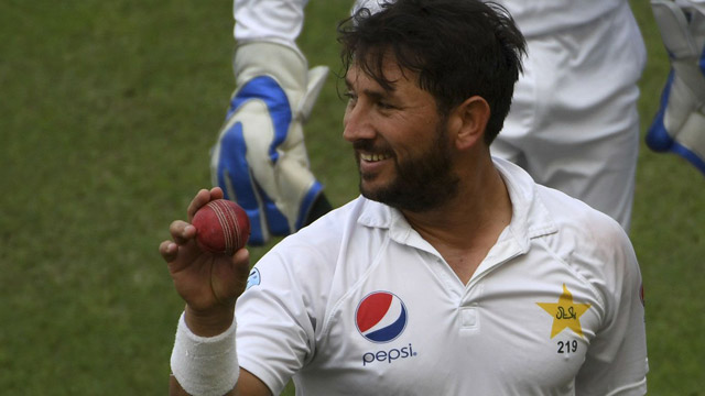 Pakistan Defeat Black Caps in Second Test