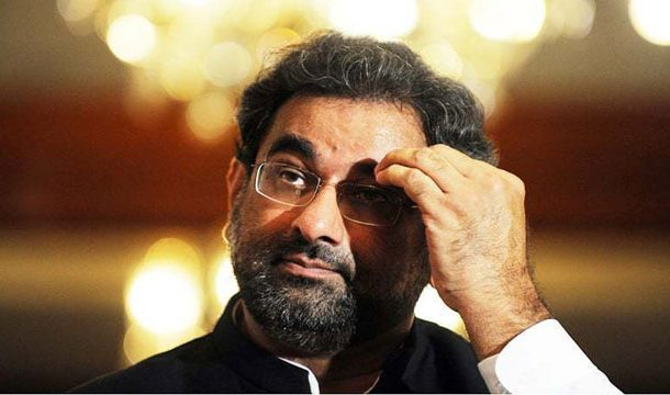 NAB is Black Law, Says Abbasi