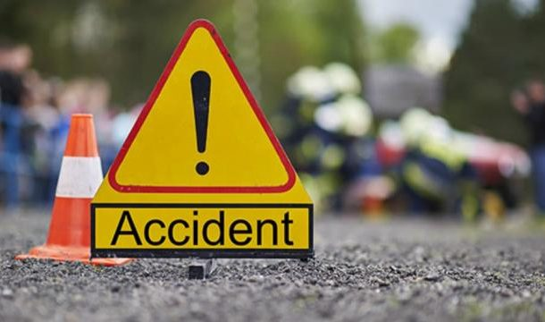 Indus Highway: Van-Trailer Collision Leaves 8 Dead