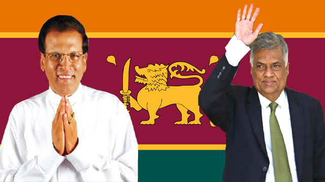 No End in Sight as Political Crisis in Sri Lanka Deepens