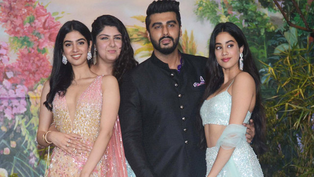 Arjun, Anshulla Get Trolled over Recent Interview