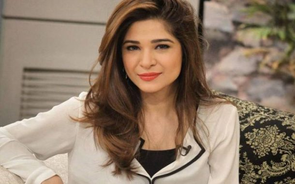 Ayesha Omer Opens Up about her Role in Upcoming Movie