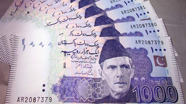 Five persons caught for printing fake currency in Peshawar and Jhang