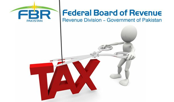 FBR Started Sending Notices to Top Tax Evaders