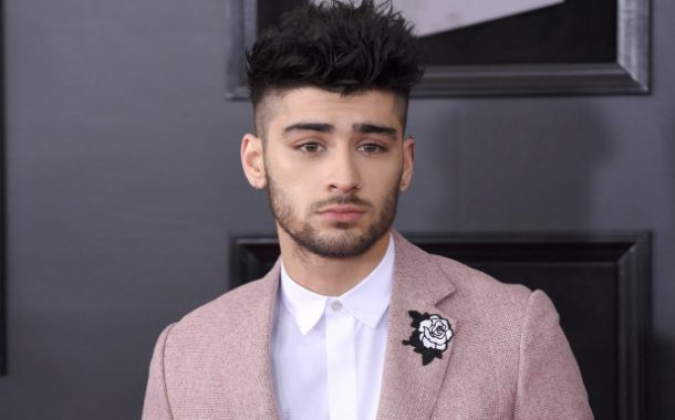 I don't Like to Confer With too Many People: Zayn Malik