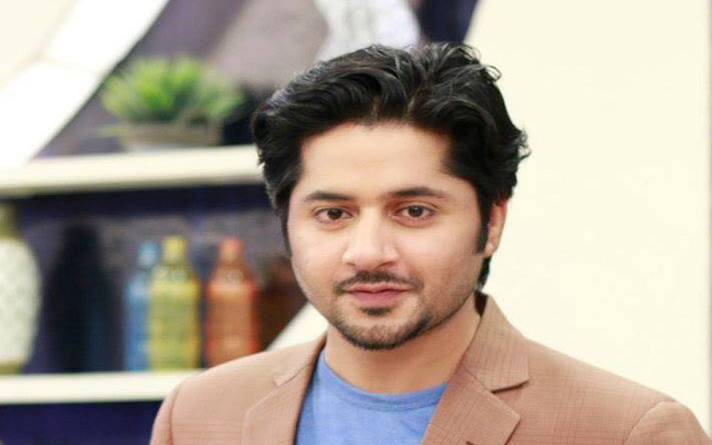 Imran Ashraf Reveals about His Popular Character 'Bhola'