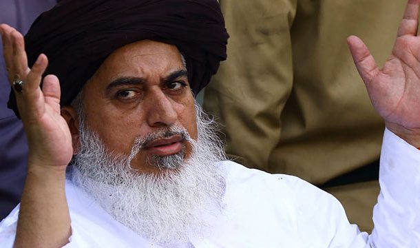 Petition Seeks Contempt Case Submitted Against TLP Leaders
