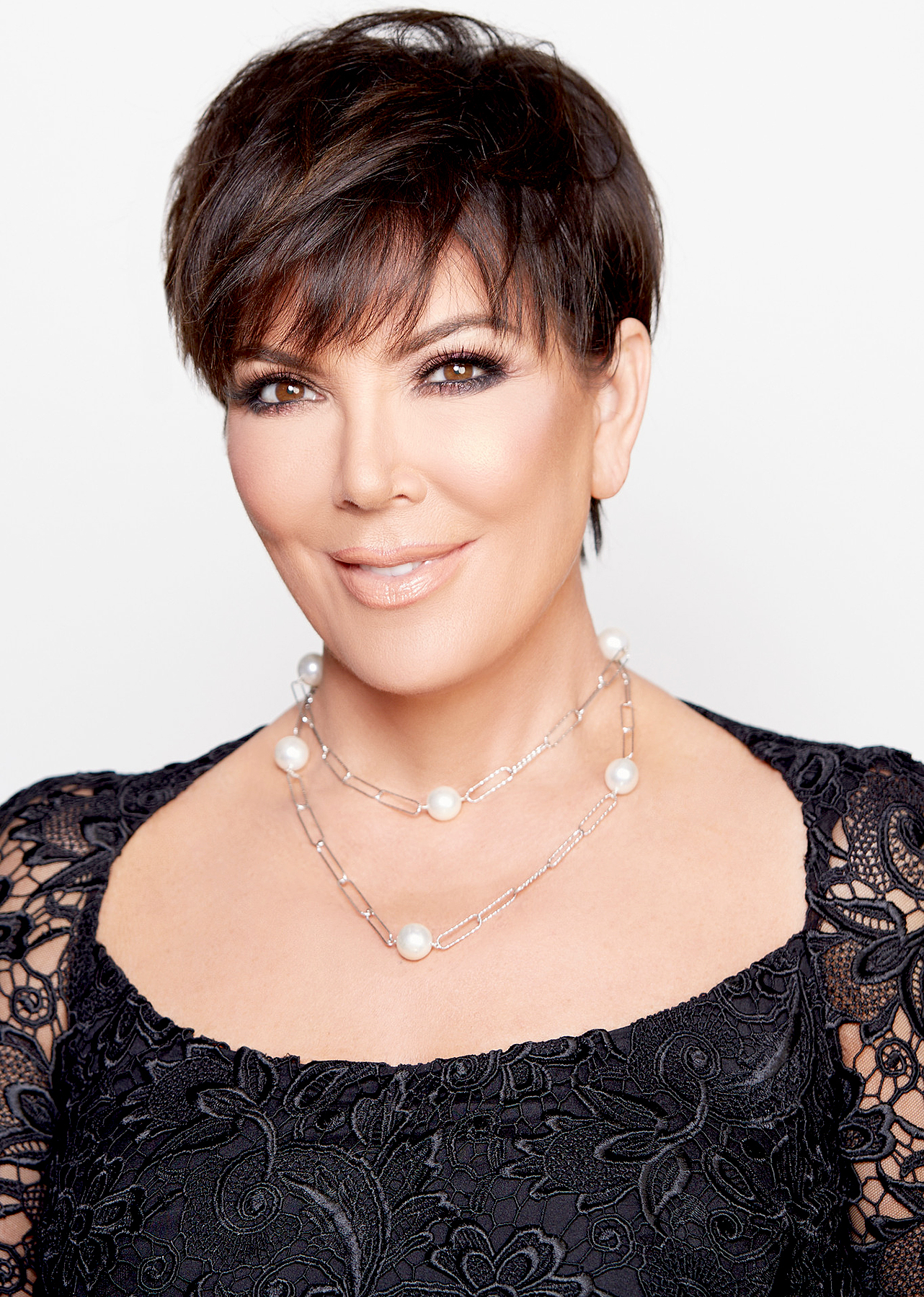 Kris Jenner Rumored to Be Dating Nigerian Billionaire