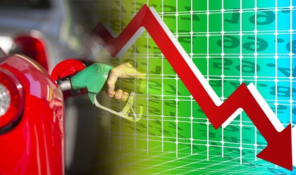 Petroleum and Diesel Prices Reduced by Rs 2 per Litre