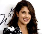 Priyanka Chopra Opens up About Being Asthmatic