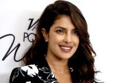 Priyanka Chopra Prepares For Her Appearance in 'Text For You' Starring Celine Dion