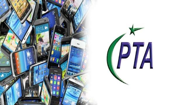 PTA to Block Illegal, Smuggled Mobile Devices