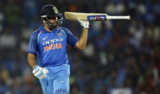 We Want to Leave a Mark in Australia: Rohit Sharma