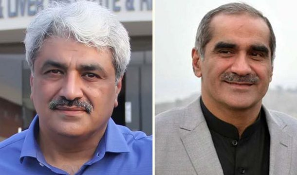Saad Rafique, Brother's Pre-Arrest Bail Extended