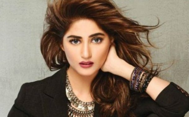 Sajal Ali Wows Fans With Cute Images