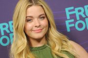 Sasha Pieterse Speaks Up on Health Issues