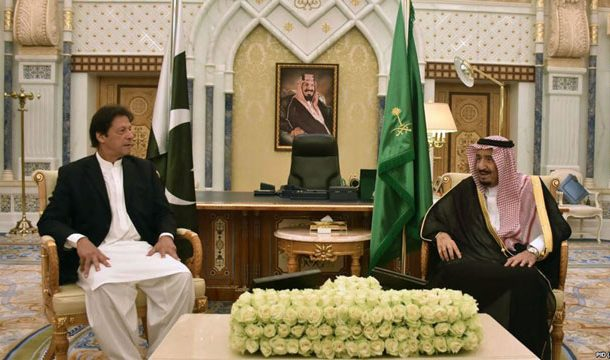 Pakistan to Get First Installment of Aid in Next Few Days: Saudi Envoy