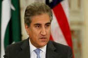 FM Qureshi Recapitulates Pakistan's Commitment To Peace On His Multi Country Trip