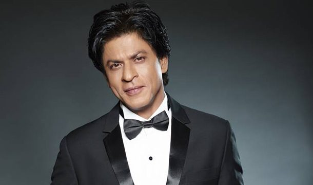 Film Festivals not Call Me for Intellectual Deliberations:  Shah Rukh Khan