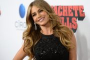 Sofia Vergara Is the Highest-Paid TV Actress of 2017