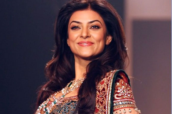 Sushmita Sen to Judge Miss Universe 2017