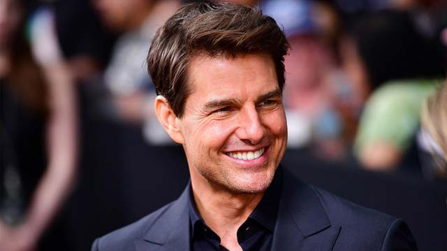 Tom Cruise Dropped from 'Jack Reacher'