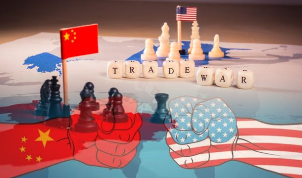 The Looming World Economic Crisis and Trade War