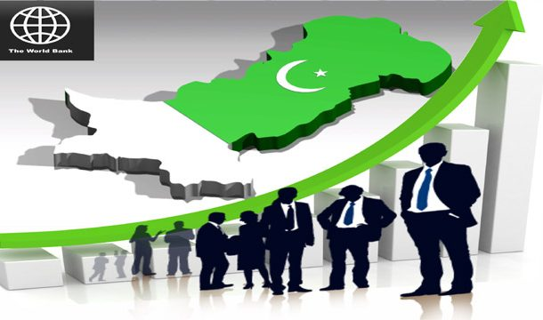 Pakistan Improved its Doing Business Rankings
