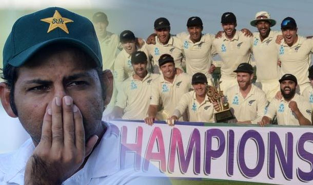 Pakistan Vs New Zealand: A Disappointing End to An Exciting Series