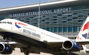 British airways to resume flight operations from Pakistan after ten years
