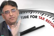 Tax Reforms and Revenue Generation are the Real Challenges Before PTI