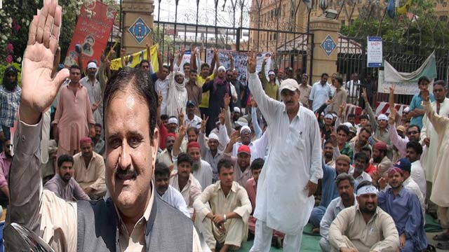 Kissan Ittehad Protest Ended After Successful Negotiations with Government