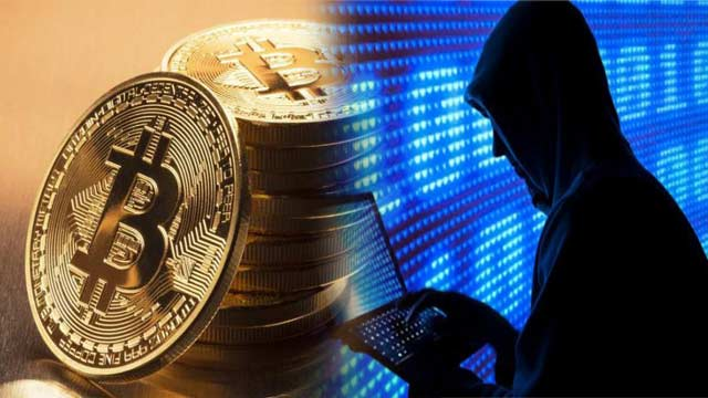 Suspect Involved in Rs3 bn Bitcoin Fraud Arrested