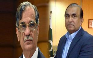 Chief Justice Reprimands DG NAB Karachi for Harassing a Senior Lawyer