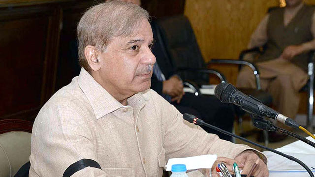Shahbaz Sharif will be the Chairman PAC as PTI Finally Conceded