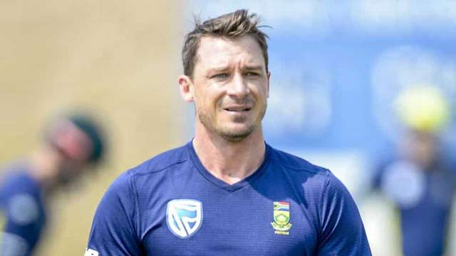 Steyn Becomes South Africa's Leading Test Wicket-Taker