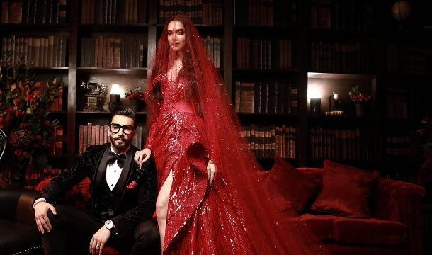 Deepika Calls Ranveer Best Friend, Confidant