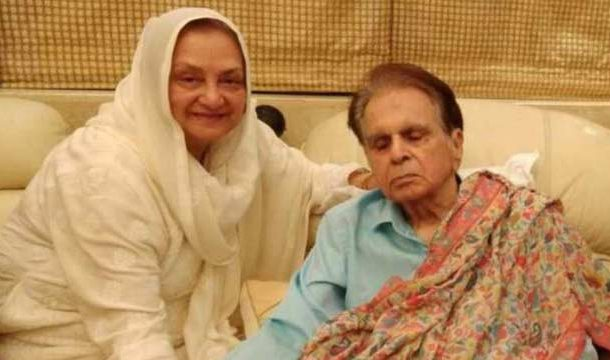 Dilip Kumar Wanted to Give the Residents of Peshawar his Old House, Says his Nephew