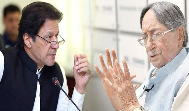 PM Imran Should be Given Time to Prove Intentions: Ex-RAW Chief