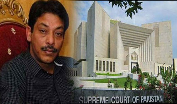 Contempt Case: Ex-Senator's Unconditional Apology Accepted