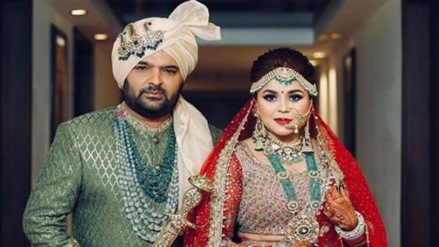 Kapil Sharma Also Included in Wedding Club