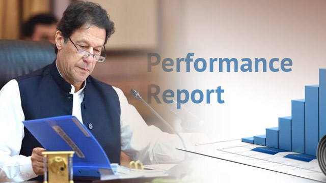 Imran Khan: Performance of Ministers will be Reviewed After Every Three Months