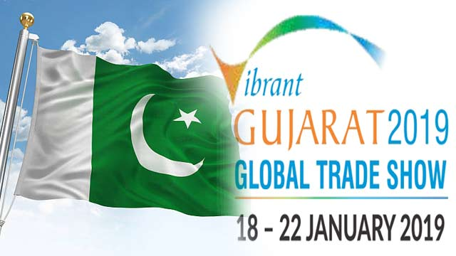 Pakistan to Participate in Gujarat Summit: Indian Media