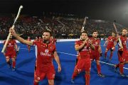 Belgium Defeated and Eliminated Pakistan From HWC 2018 by 5-0