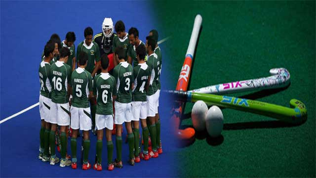 The Debacle of Pakistani Hockey