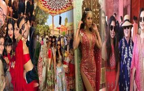 Marriage of the Daughter of India's Richest Man