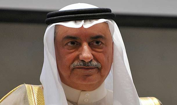No Crisis in Saudi Arabia: Saudi FM