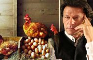 The Chicken Plan and Poverty Alleviation
